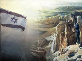 Promised Land of Israel