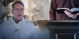 Tom Hughes: 5 Reasons Pastors Don't Teach Bible Prophecy