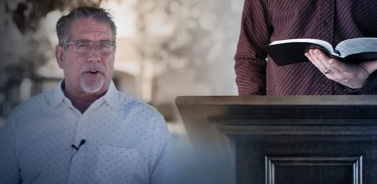 Tom Hughes: 5 Reasons Pastors Don't Teach Bible Prophecy