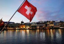 Switzerland Anti-Semitic Abuse