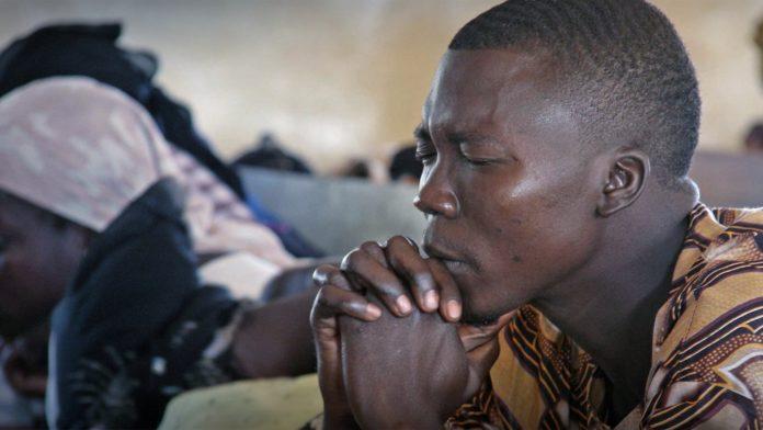 Nigeria Christians