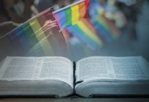 Homosexuality, LGBT, Bible
