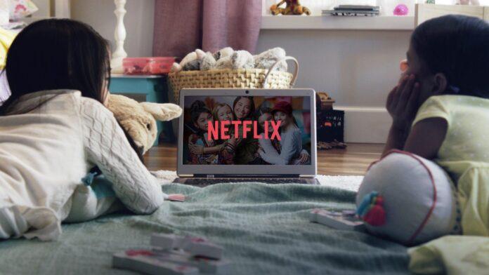 Netflix - Babysitter's Club