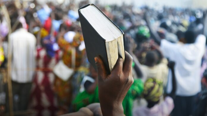 Bible - Christians - Kenya