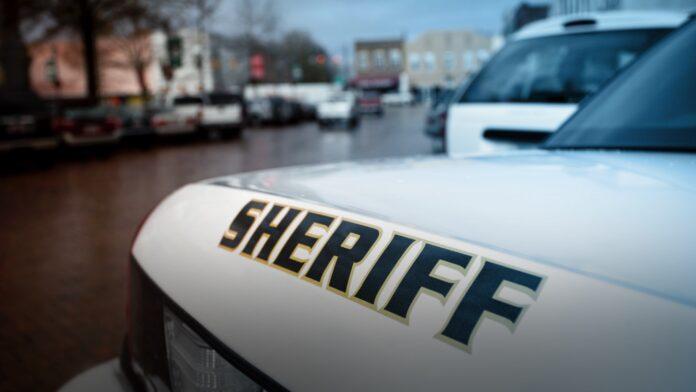 police, sherif vehicle