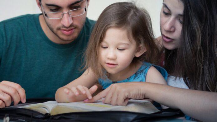 Christian Parents