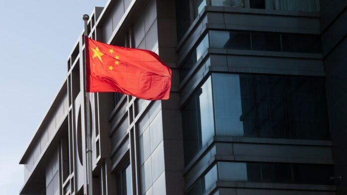 China Huston Embassy/Consulate