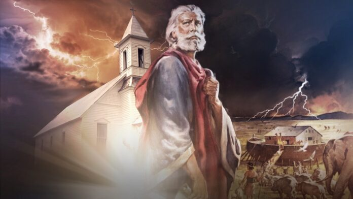 Noah - Remnant Believer