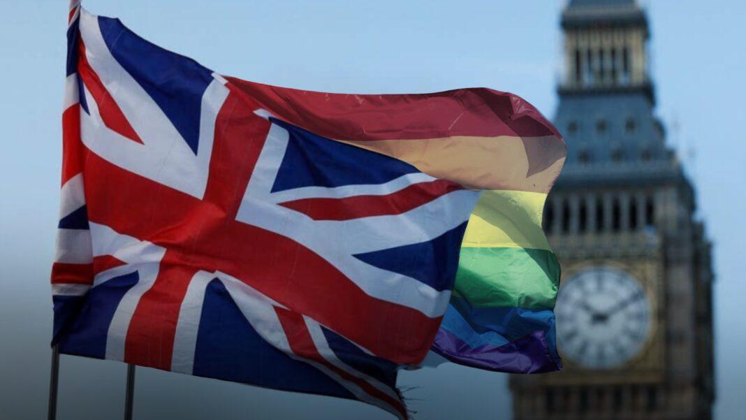LGBT UK
