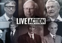 Billionaires Behind Abortion