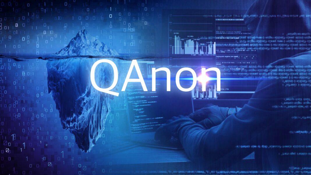 QAnon - The Great Awakening