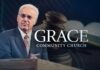 grace community church, john macarthur