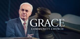 grace community church, john macarthur