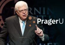 PragerU, Denis Prager