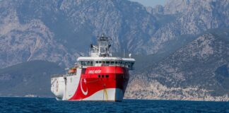 Greece, Turkey Tensions