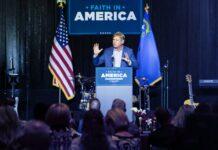 Jack Hibbs, Evangelicals for Trump Nevada Church