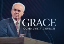 Pastor John MacArthur & Grace Community Church