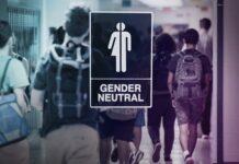 Transgender bathroom, School