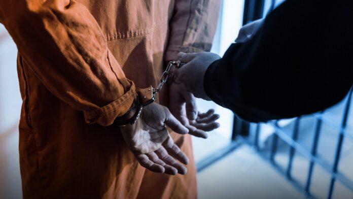 Prison, Jail
