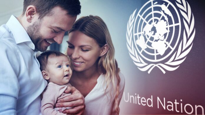 United nations - Anti-family