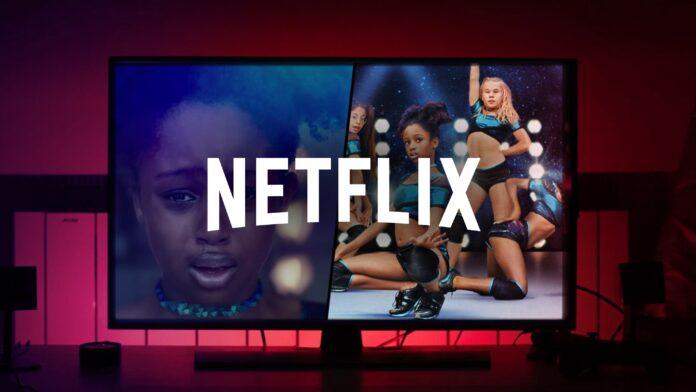 Netflix Flim Cuties