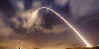 Iron Dome, Rocket Fire