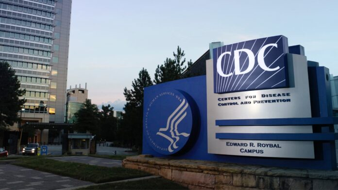 CDC Centres for Disease Control