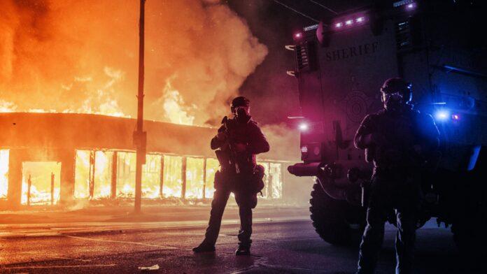 rioting, Lawlessness