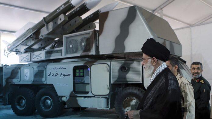 Iranian Air Defense Systems