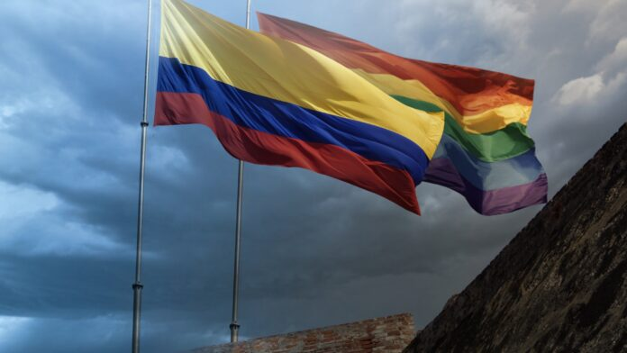 Colombia LGBT