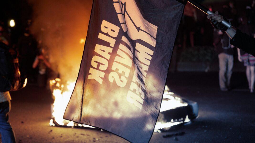 Black Lives Matter, Violent Protests