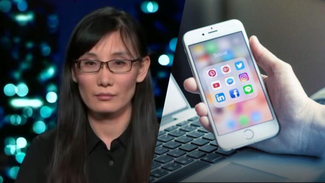 Dr. Li-Meng Yan, Censorship