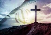 christians Iran