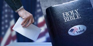 Vote Biblical