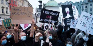 Polish Abortion Activists