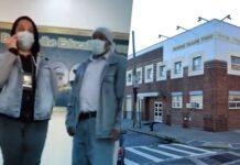 NYC Health Dept. Inspectors Visit EMPTY YESHIVA, Start Writing Summonses