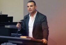 Amir Tsarfati: Antichrist: Who, Where, When and Why