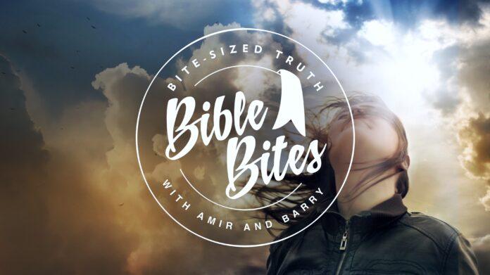 Bible Bite - Rapture
