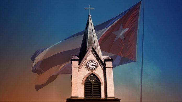 Cuba, Church