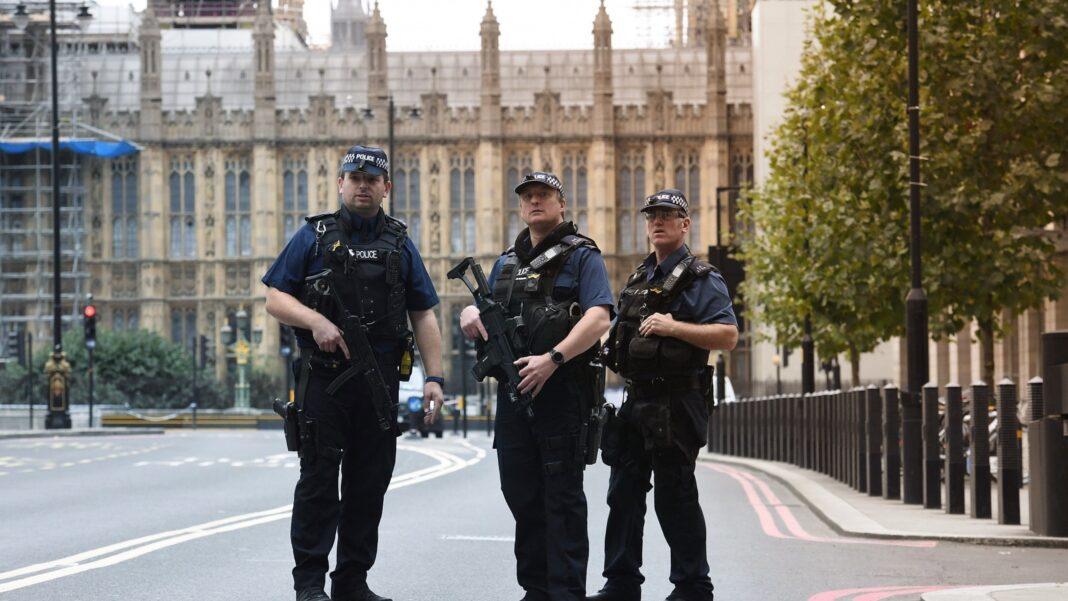 UK raises terrorism threat level to 'severe'