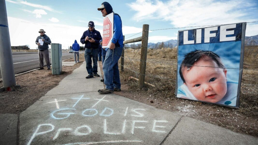 Abortion Colorado