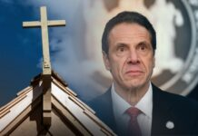 Cuomo, Houses Of Worship