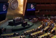 United Nations, Canada