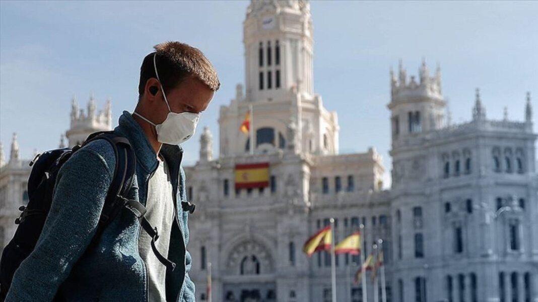 Spain Covid vaccine