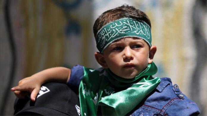 Palestinian Child Abuse