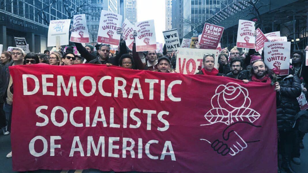 Socialism America