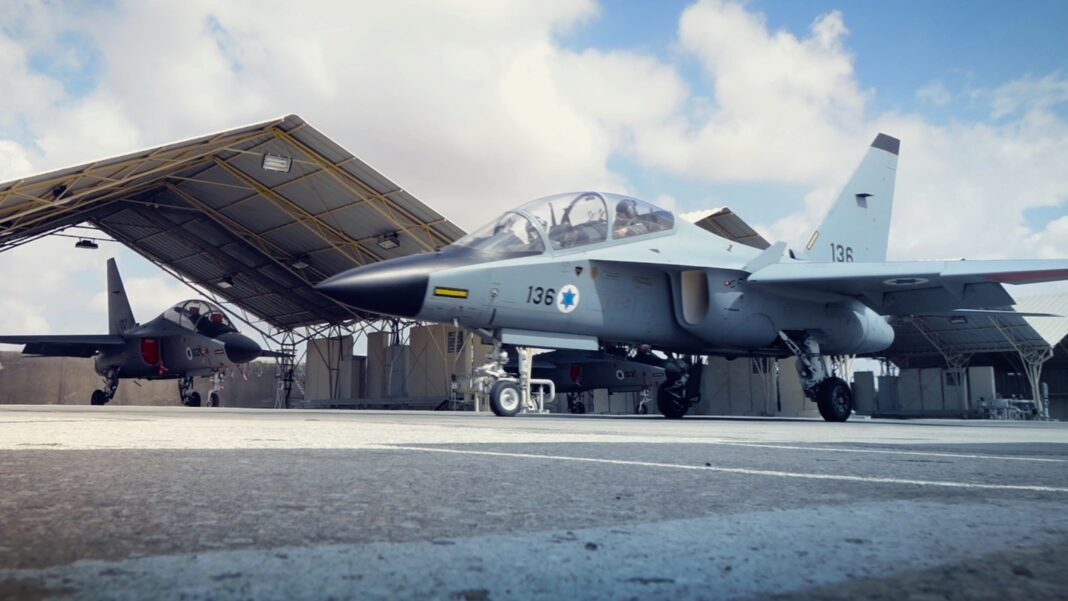 Israel, Greece defense deal