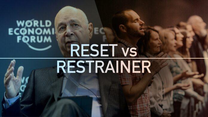 Reset vs. Restrainer