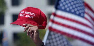 maga Hat, trump Supporter