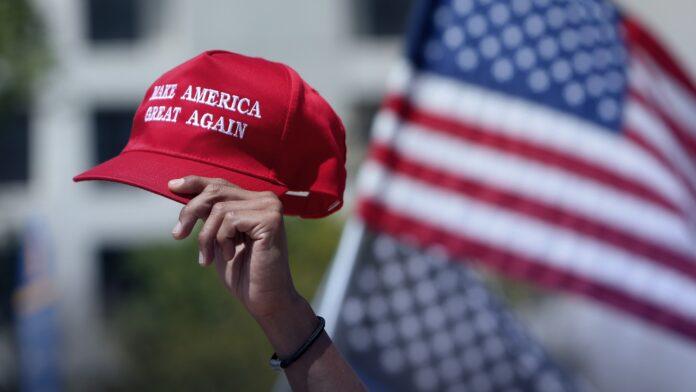 maga Hat, trump Supporter